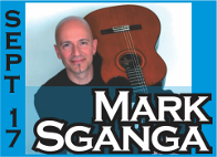 Mark Sganga Workshop